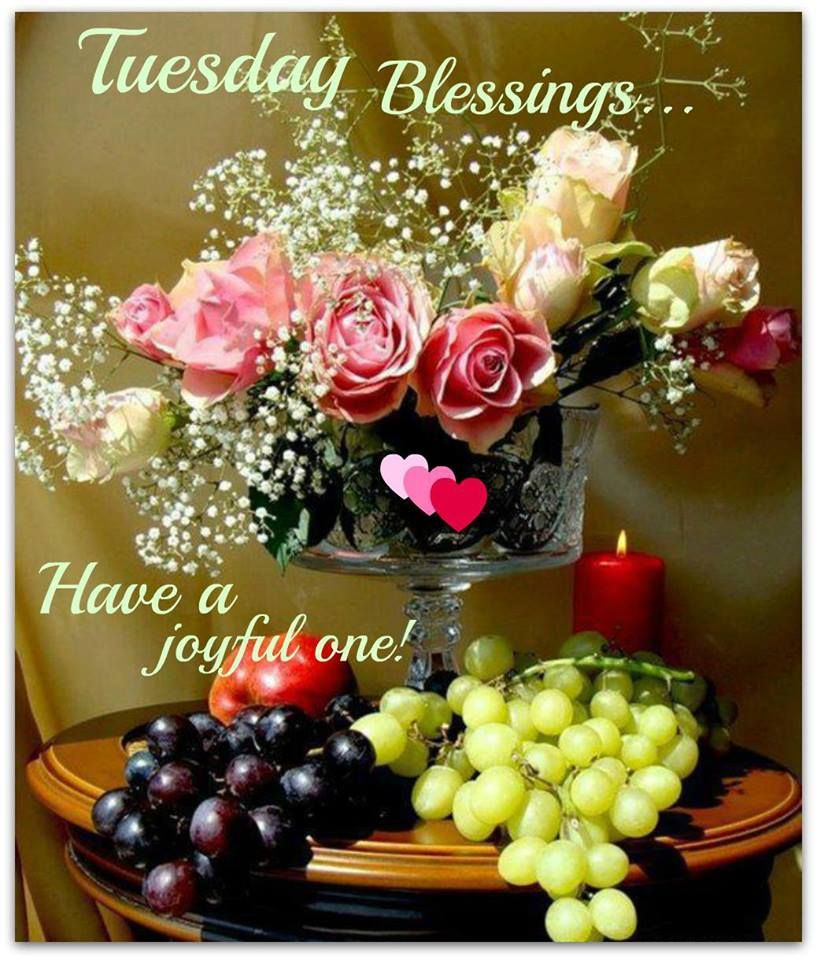 Good Morning Quotes With Fruits: º ` `•.¸.•´ ` º ☆.¸¸.•´¯`•♥♥♥ God Bless