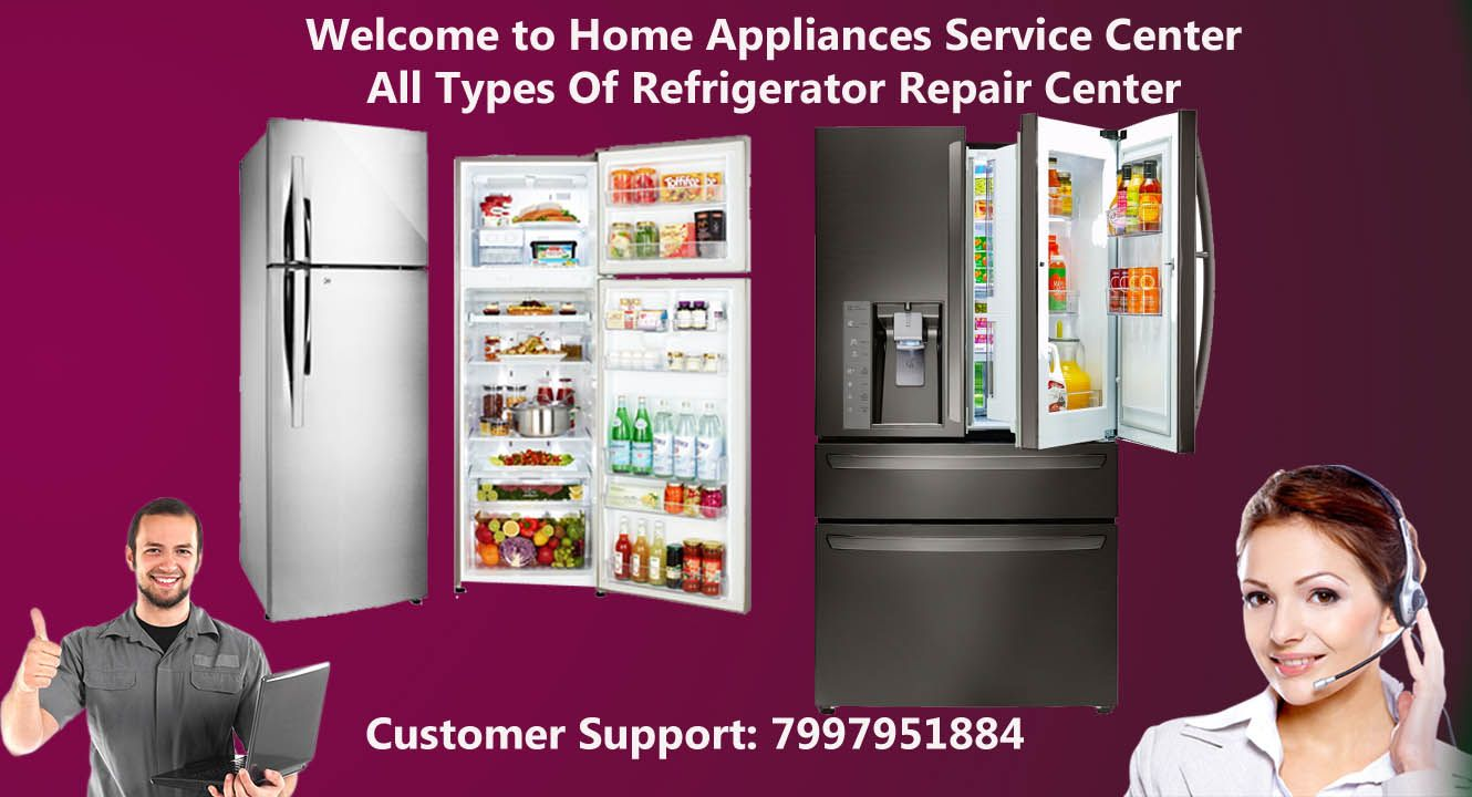 Whirlpool Side By Side Refrigerator Service Center In Hyderabad