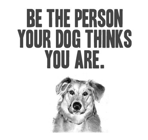 Be THAT Person