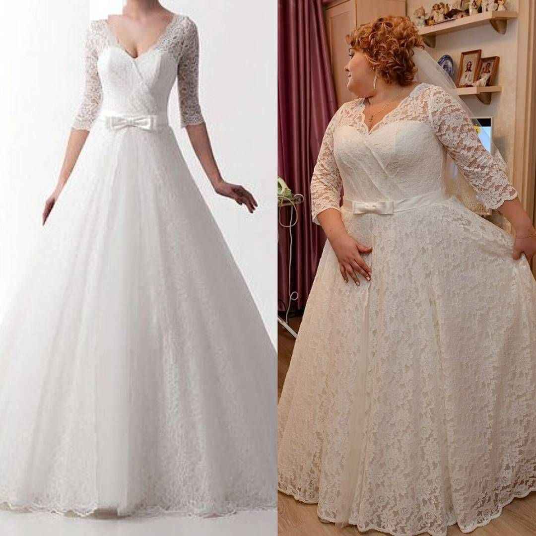 Replica Wedding Dresses From The USA In 2019