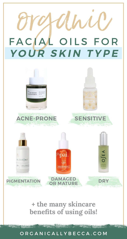 Benefits Of Using Organic Facial Serums Plus Five You Ll Wanna Try Asap In 2020 Organic Facial Oil Organic Facial Serum Nontoxic Beauty