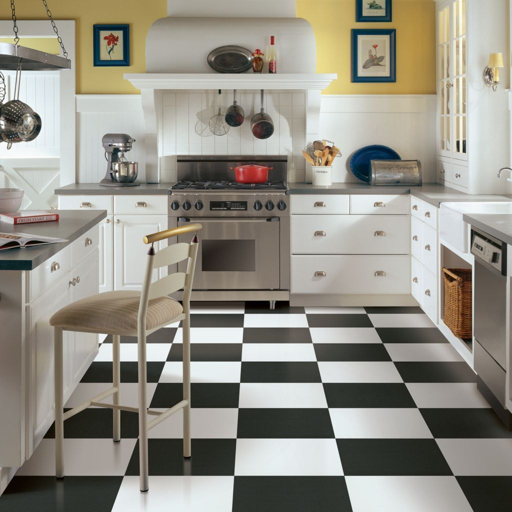 MV607 Betcha Black in 2020 Kitchen flooring, Vinyl