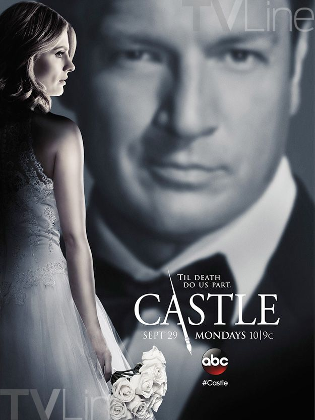Season 7 Castle Tv Castle Series Y Peliculas Series De Tv
