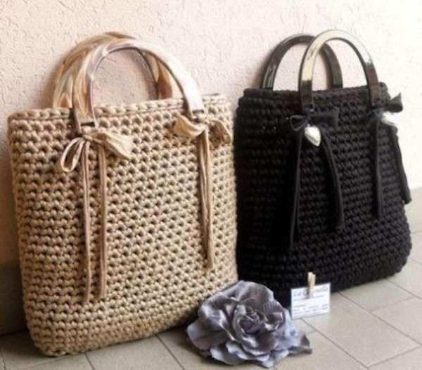 Borse Fettuccia Primavera Estate 2014 (Foto 9/42) | Bags