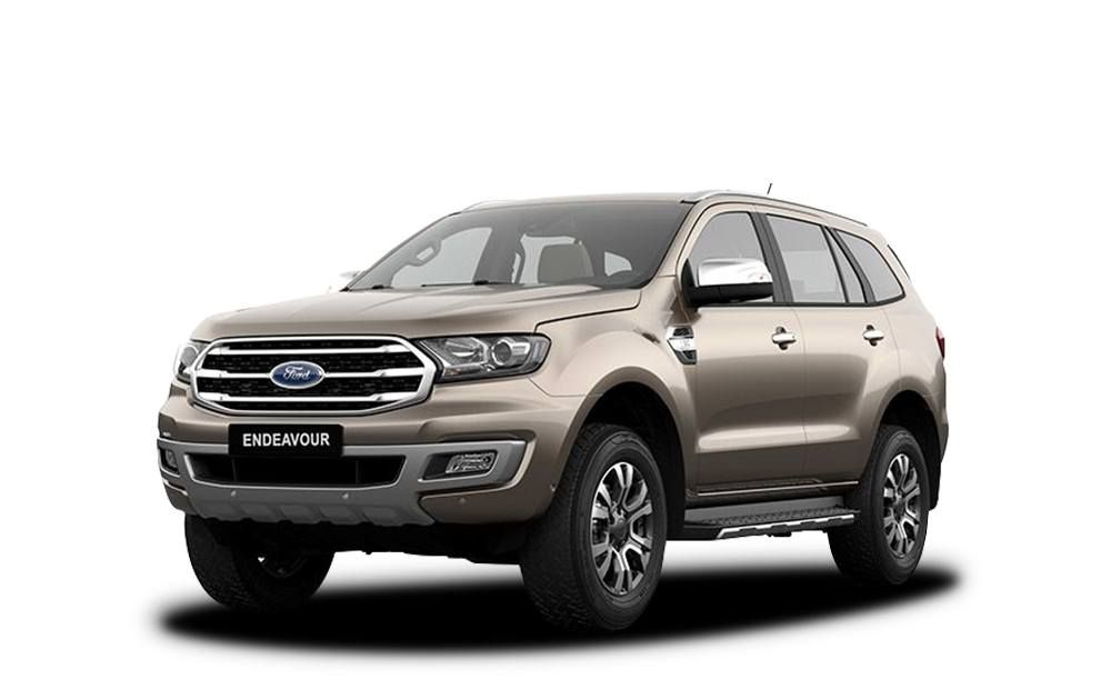 Ford Endeavour Car Price Starting At Inr 28 2 Lakh In India Read