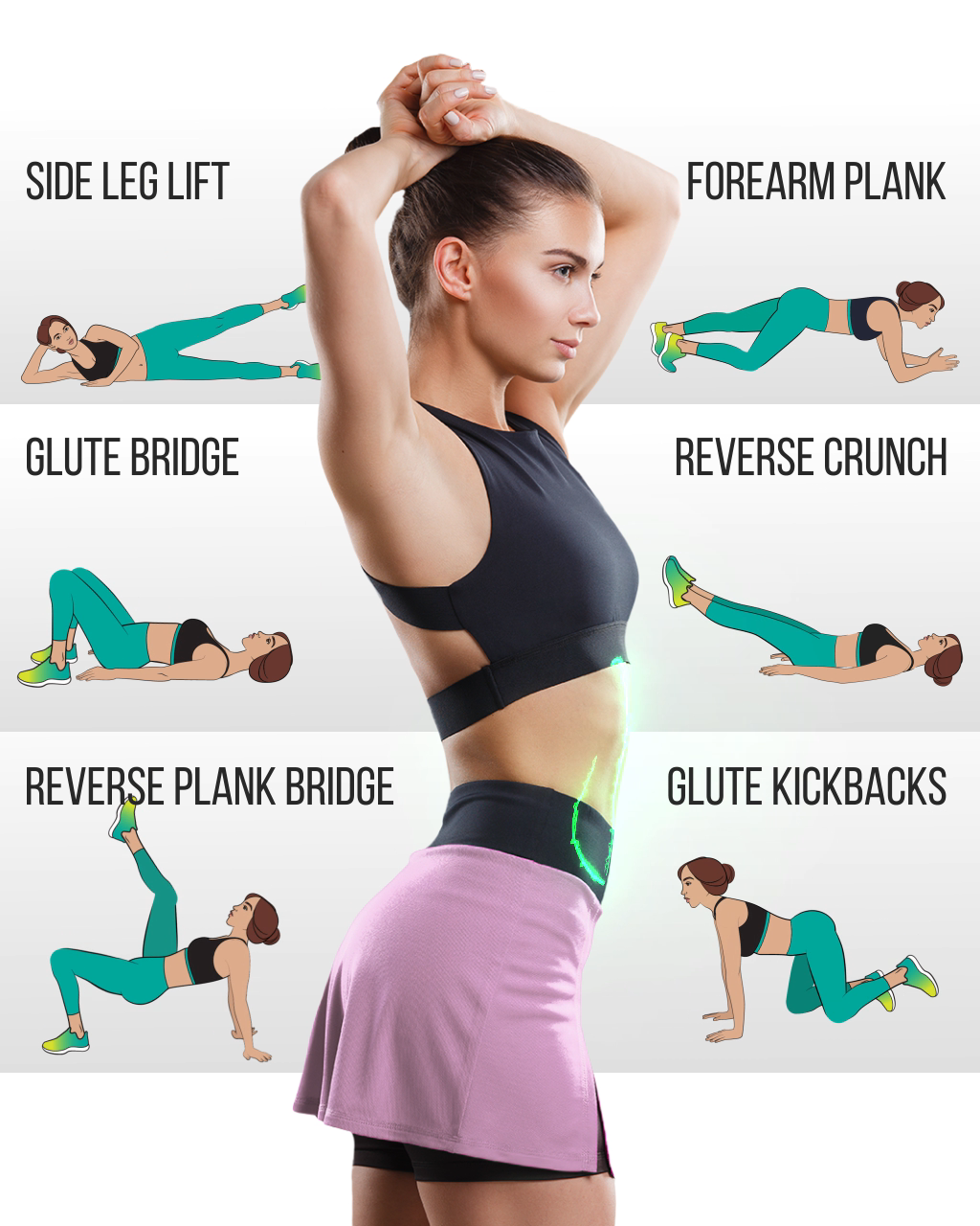 Transform Your Body with Effective Exercises at Home  #fitnessexercisesathome