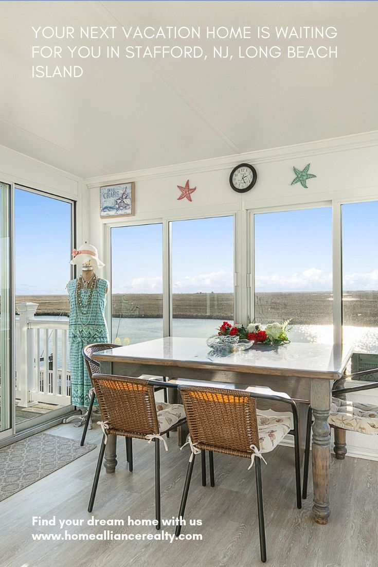 Beautiful family vacation home for sale in stafford long