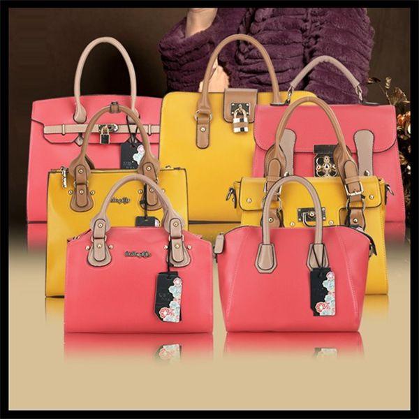 7 Star Handbags Photo