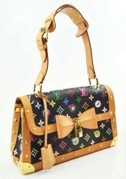 Louis Vuitton Eye Need You Shoulder Bag $2,536