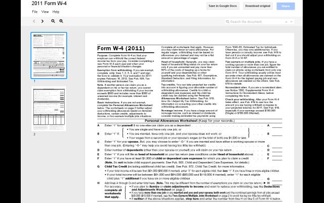 chrome web store docs pdf powerpoint viewer by google pdf