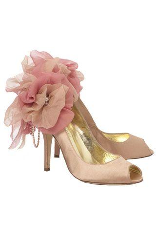 Freya Rose Shoes