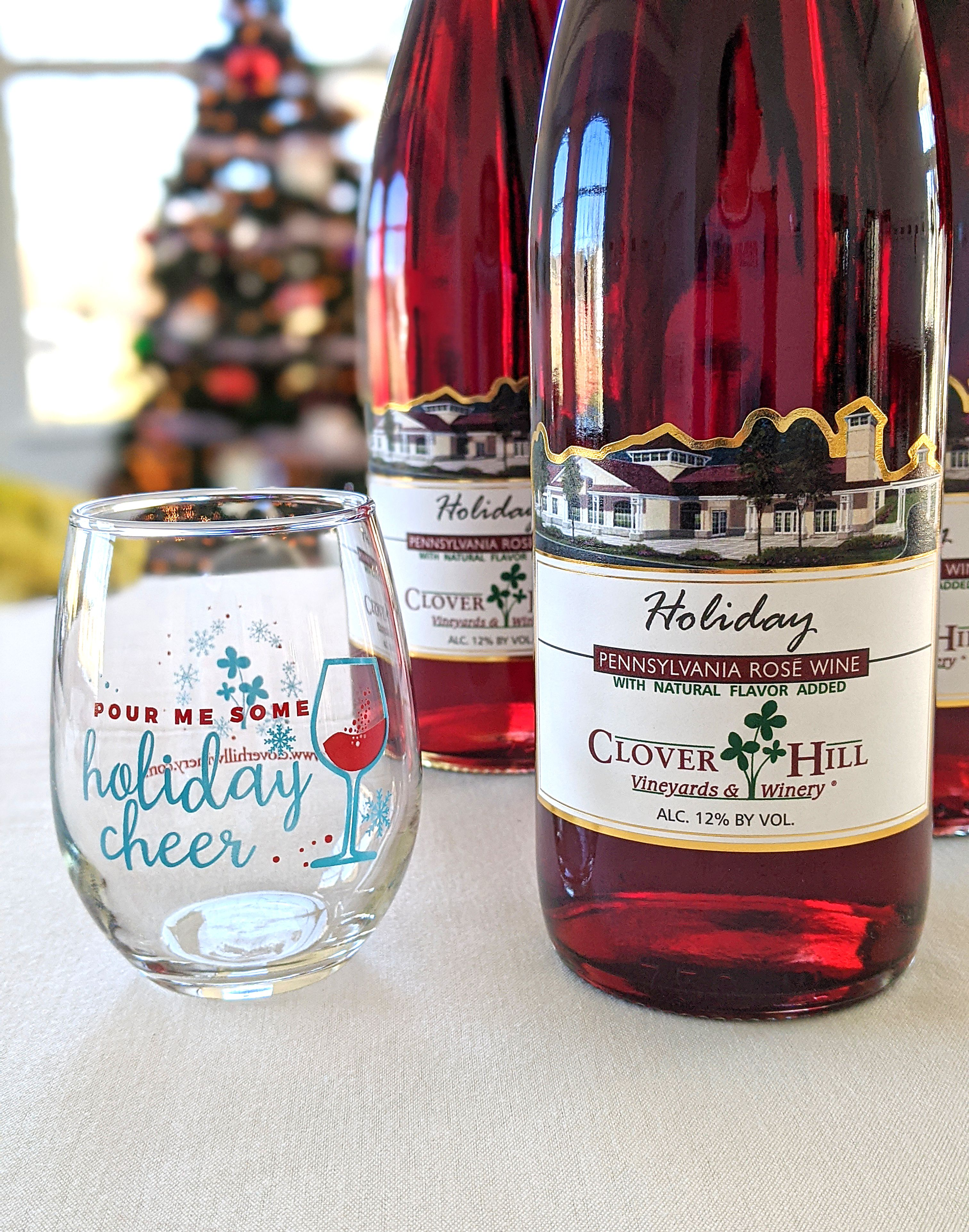 Clover Hill S Hot Toddy With Holiday Hot Toddies Recipe Hot Toddy Holiday Wine