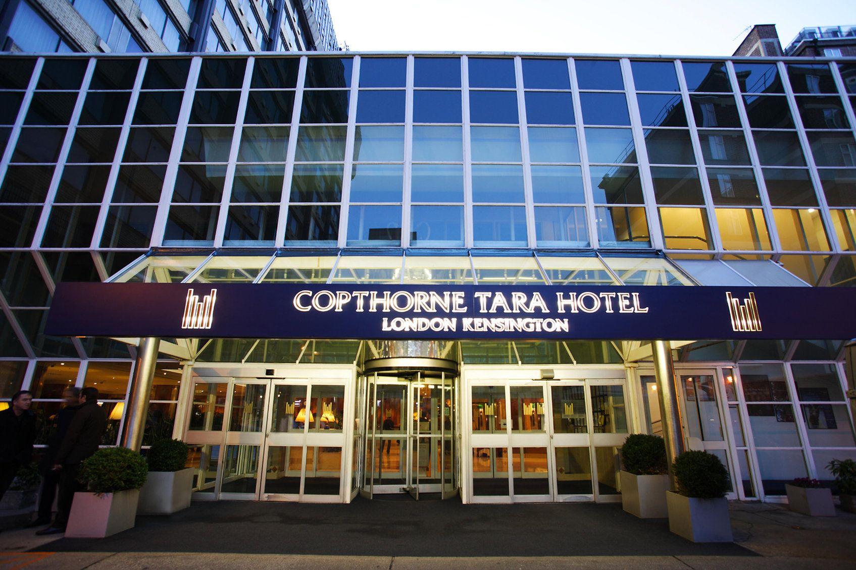 Copthorne Tara Hotel London Kensington Favorite Places