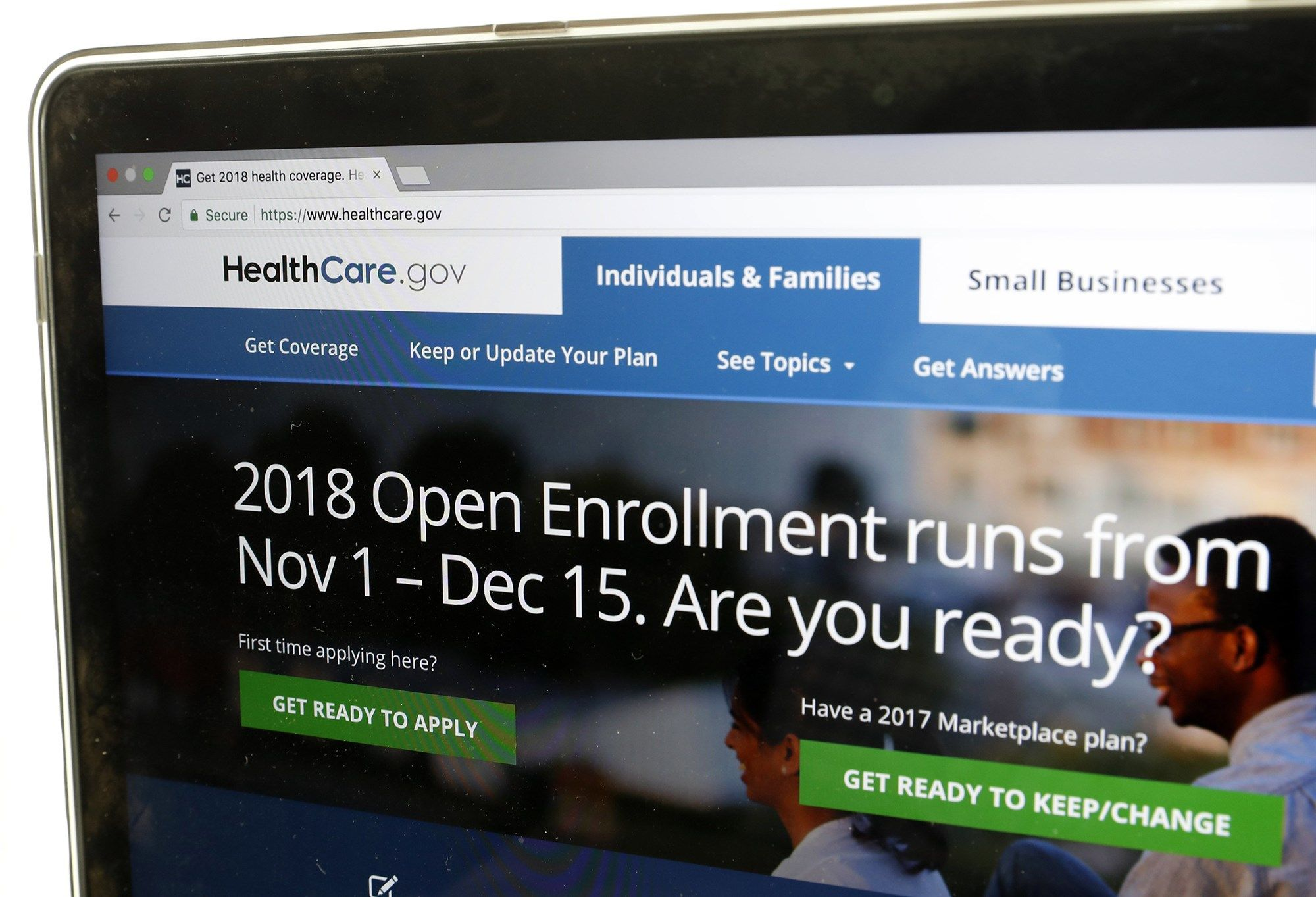 Federal Judge In Texas Strikes Down Affordable Care Act Health