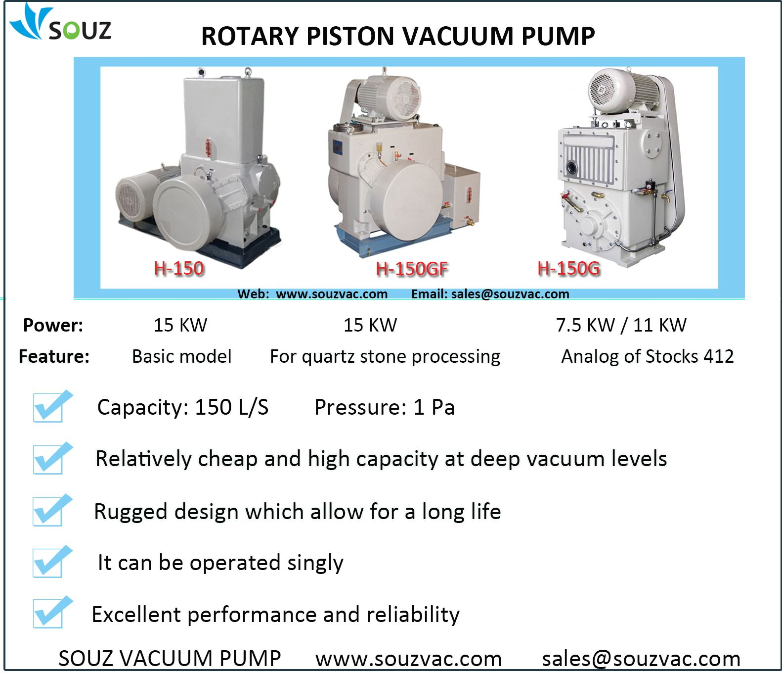 Rotary Piston Vacuum Pump In 2020 Vacuum Pump Vacuums Rotary