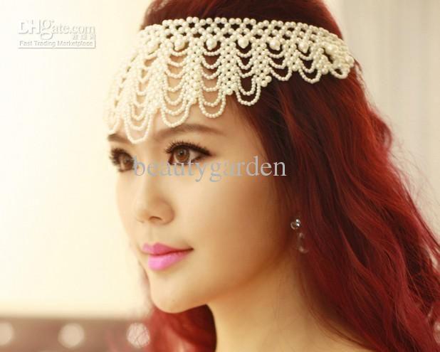 elegant wedding jewelry elegant wedding bridal Jewelry faux pearl