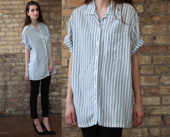 0e65d224e oversized button up shirt - Google Search