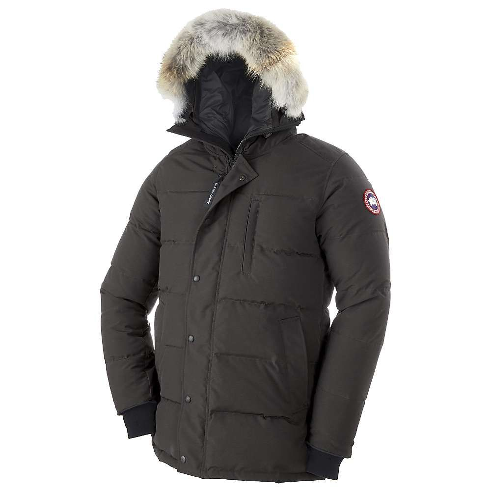 canada goose men s carson parka canada goose and products rh pinterest com