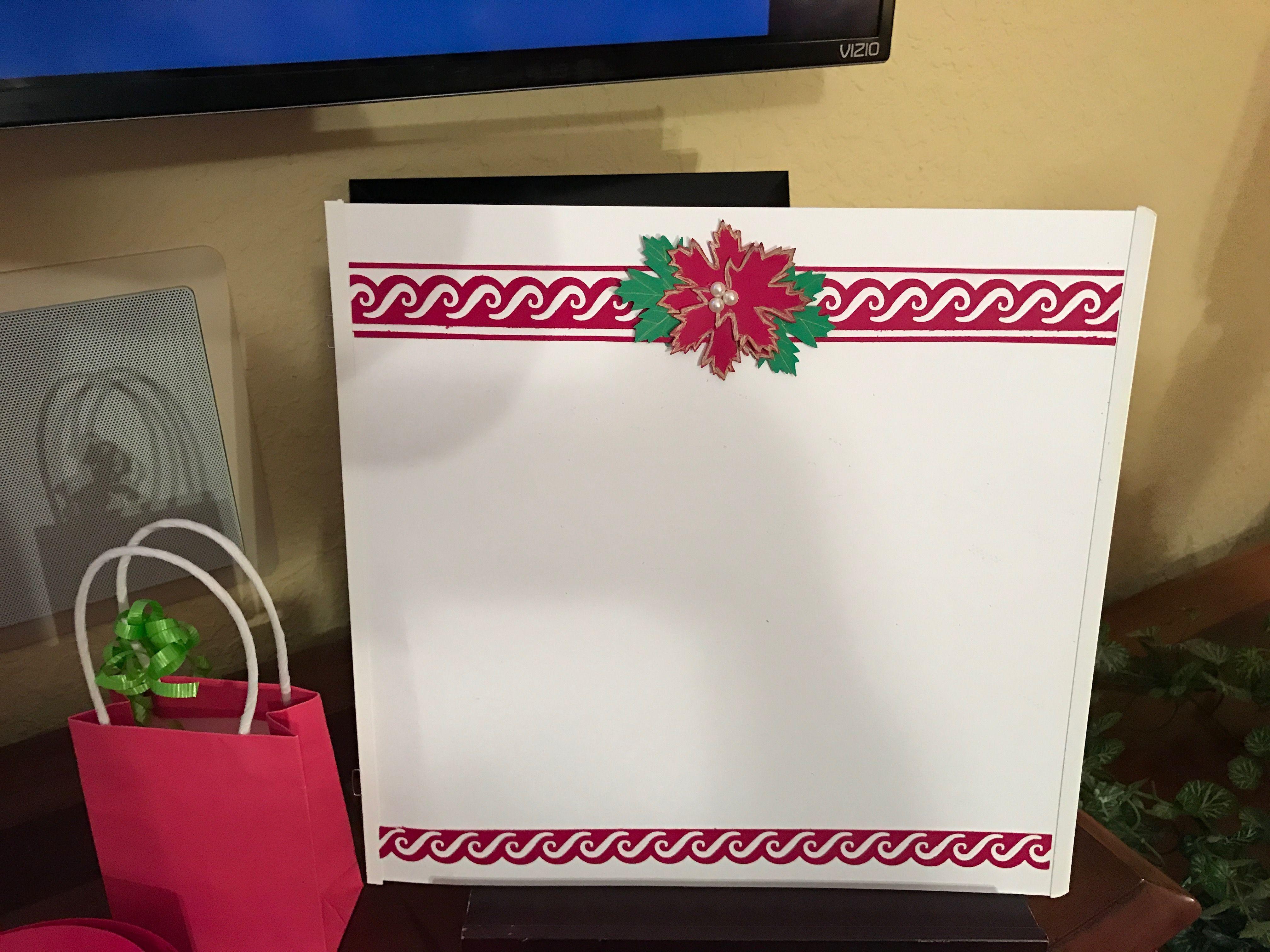 Pin By Elizabeth Klapwyk On Scrapbooking Page Layout Christmas