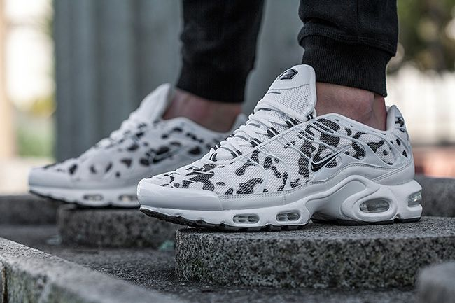 nike air max plus commando game