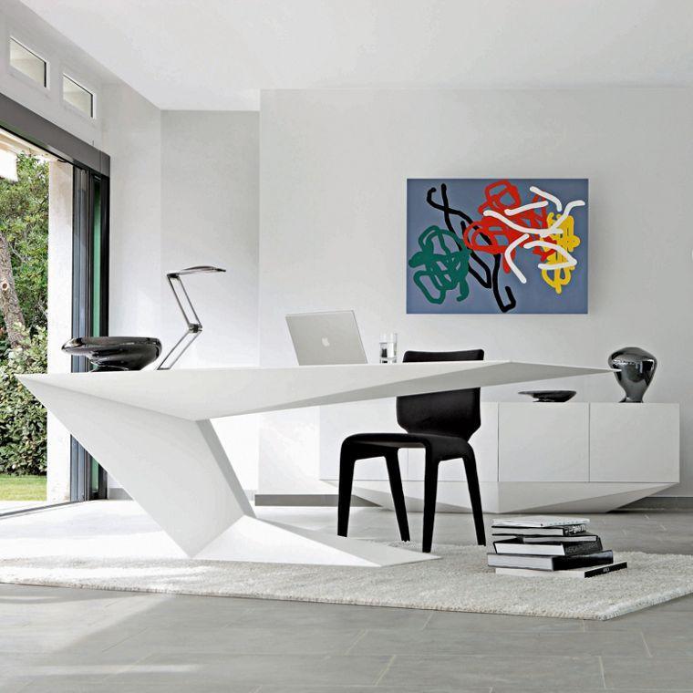 furtif desk roche bobois roche bobois in 2018. Black Bedroom Furniture Sets. Home Design Ideas