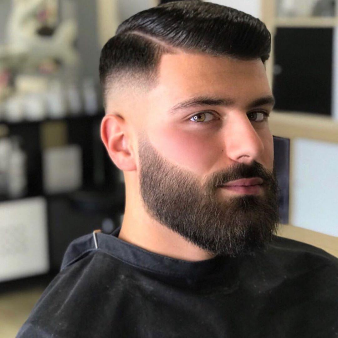 Imagem De Cabelo Masculino Por Leonardo Em Moda Em 2020 Cabelo