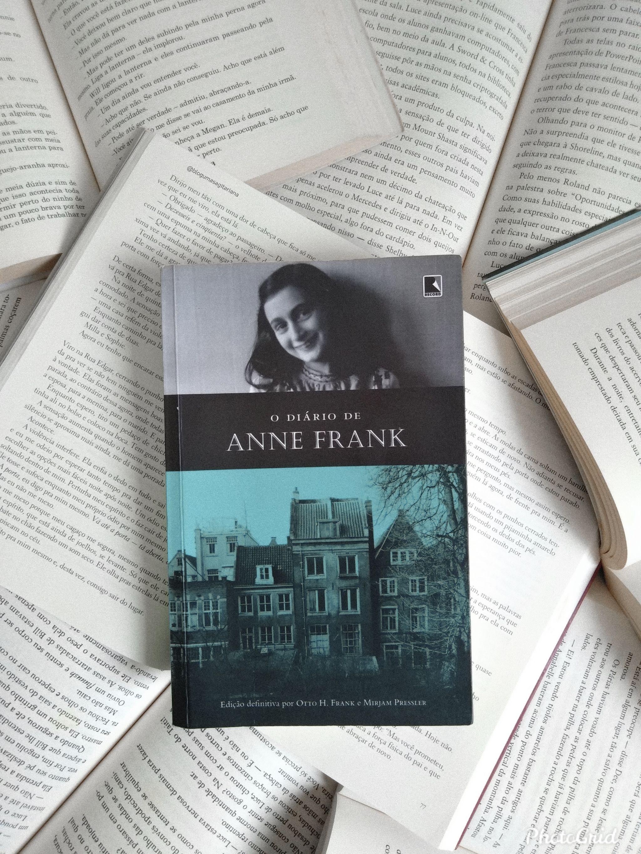 O Diário De Anne Frank Em 2020 Anne Frank Diário De Anne Frank Recomendações De Livros