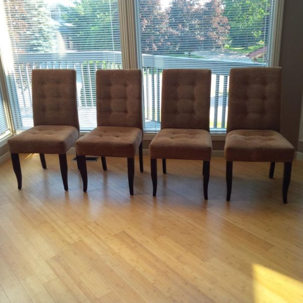 dining room chairs  finding a house home decor dining