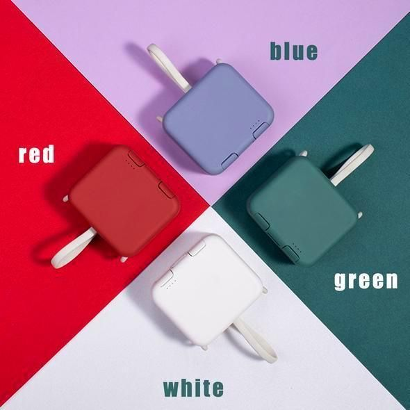 2020 New Portable Charger ✨ Limited Time Sale! ✨ - All Colors (4 PCS) / Type C / BUY 3 (EXTRA 15% OFF)