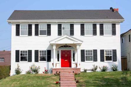 There Is A Style For Everyone Types Of Home Styles In The South Bay Black