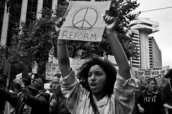 Open Thread For Night Owls Brittany Packnett Resistance Is Black Tradition Bymeteor Blades Black Lives Matter Black Lives Matter Movement Inequality