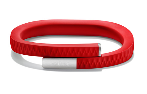 Jawbone Up Jawbone Up Fitness Wristband Wearable Gadgets