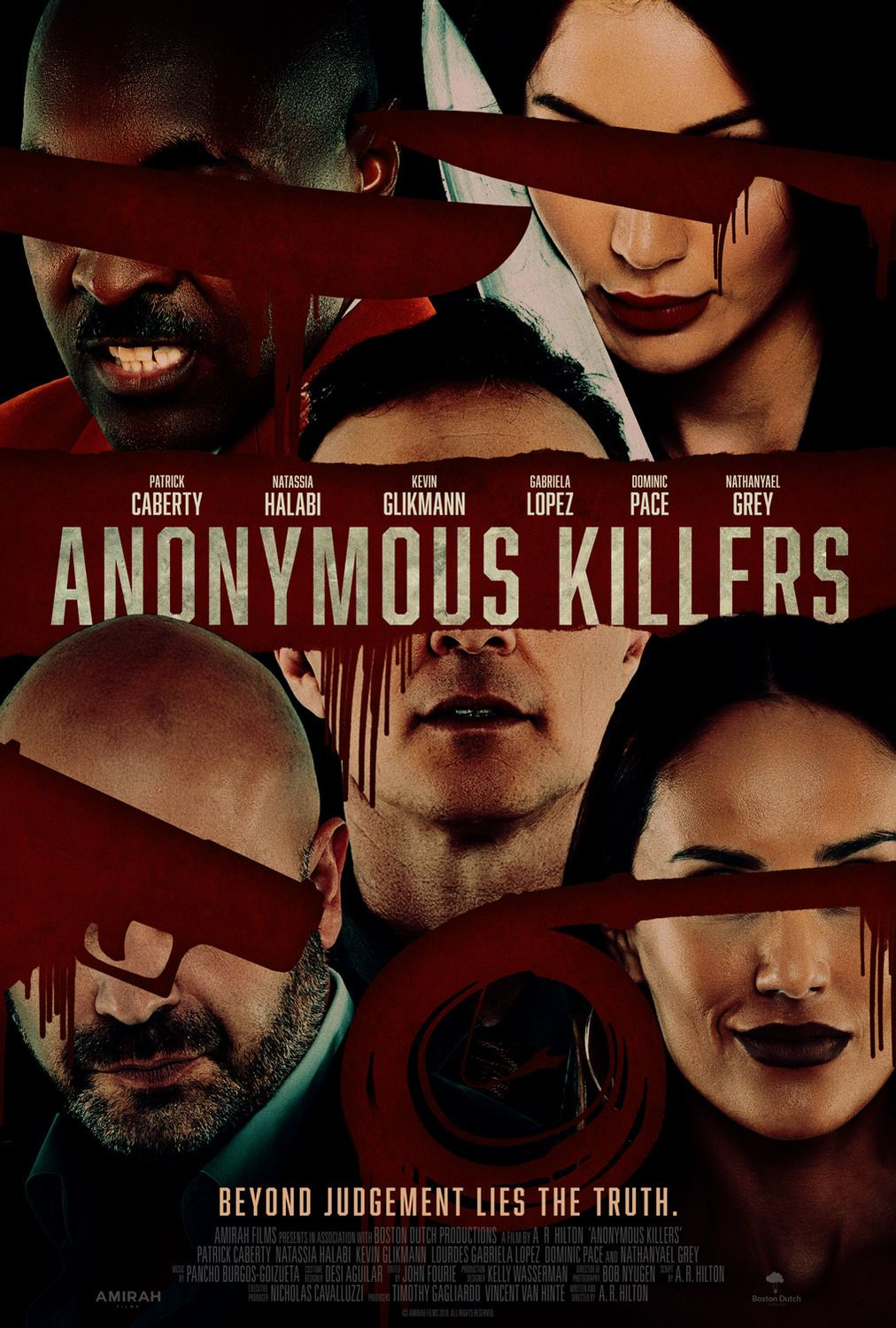 Anonymous Killers Usa 2020 In 2020 Movie App Movies By Genre Latest Hollywood Movies