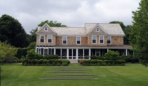 Barefoot Contessa Barn Ina Gar Ten S House East Hampton Ny