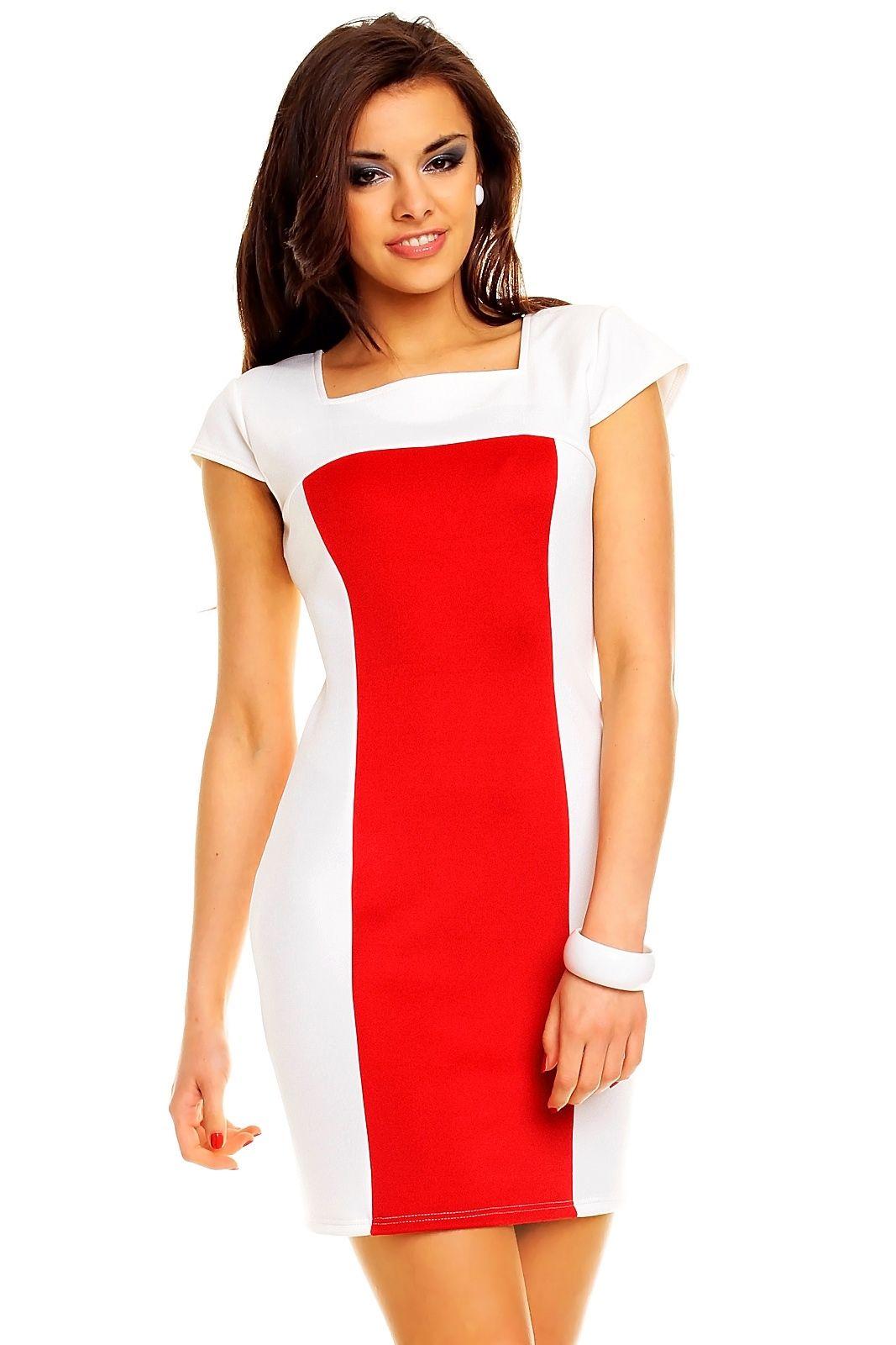 45c5f4ce6239d Robe courte tendance robe couleur corail   Sport sante gironde