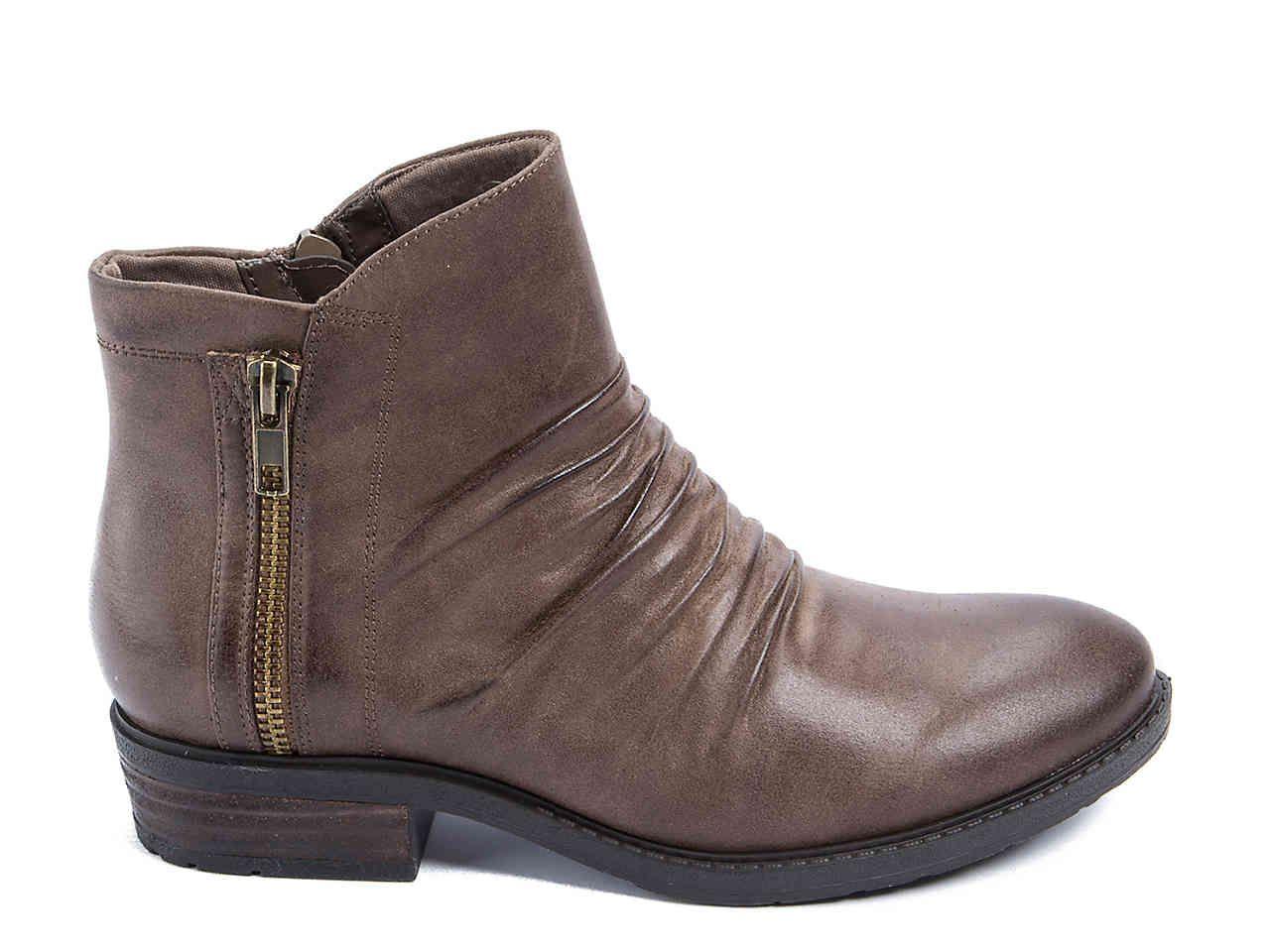 Bare Traps Yuno Bootie | Boots, Bare