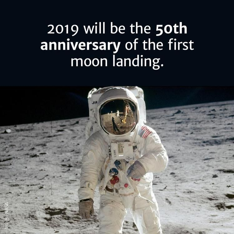 We Landed On The Moon 50 Years Ago Here S How Much More We Know