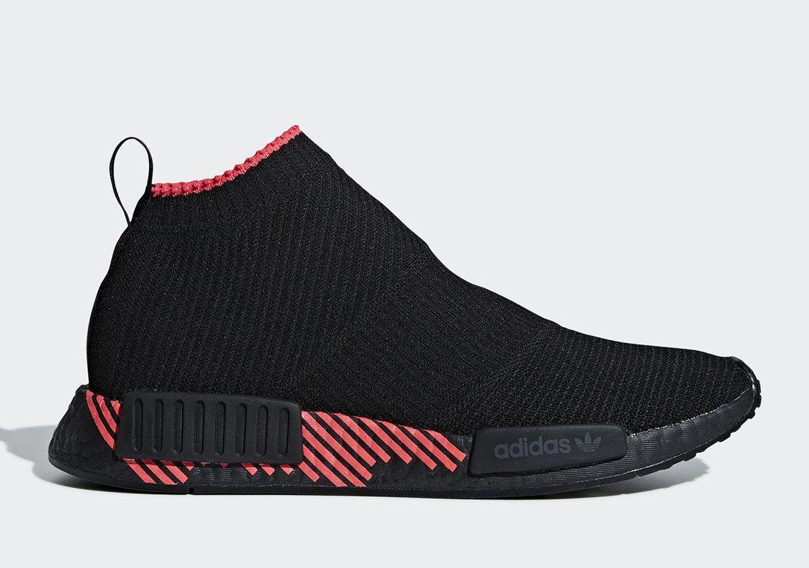 9f0541ef2bee adidas NMD City Sock G27354 Release Info