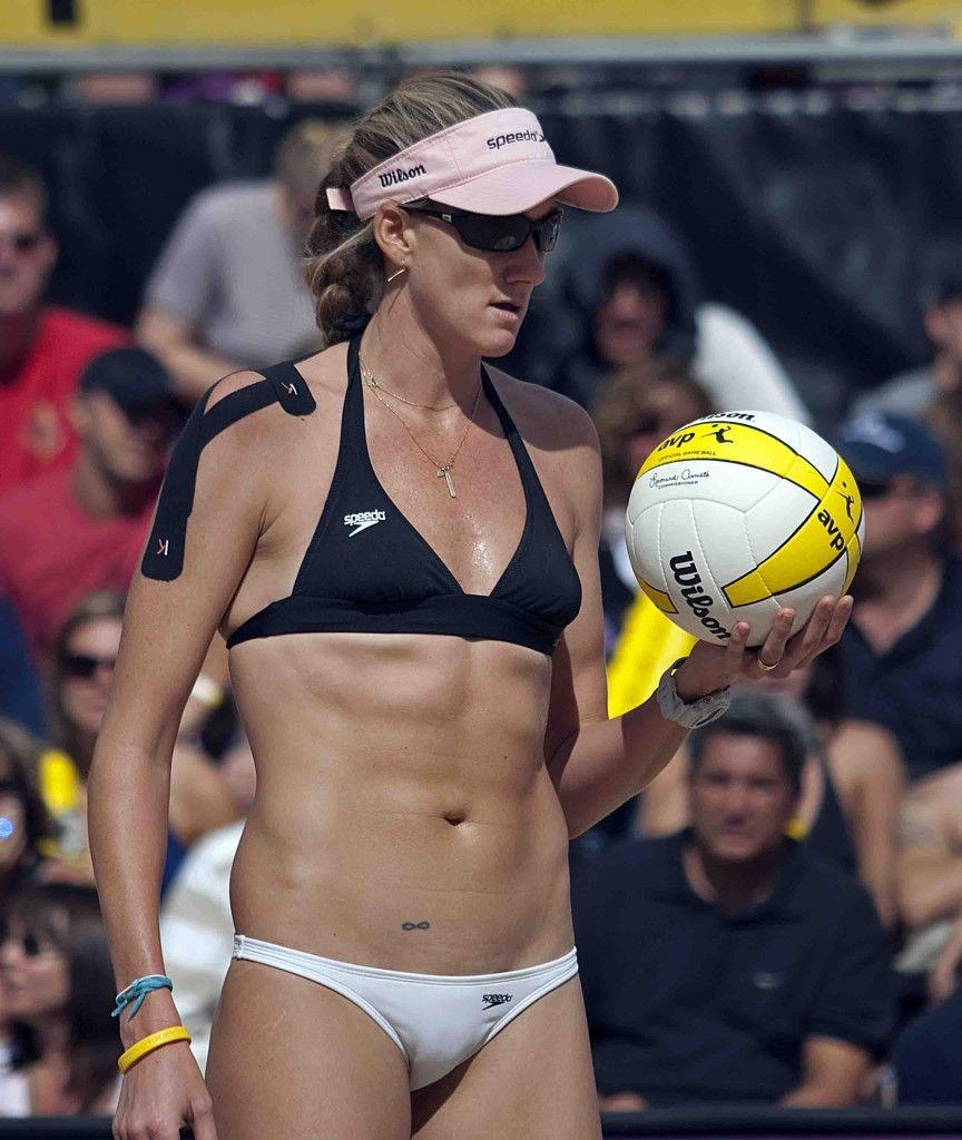 Kerri Walsh Jennings - Beach Volleyball Player ...
