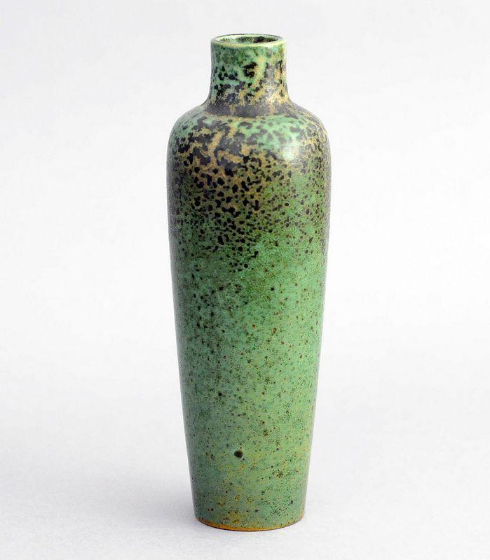 Ruskin Vase Tall Vases