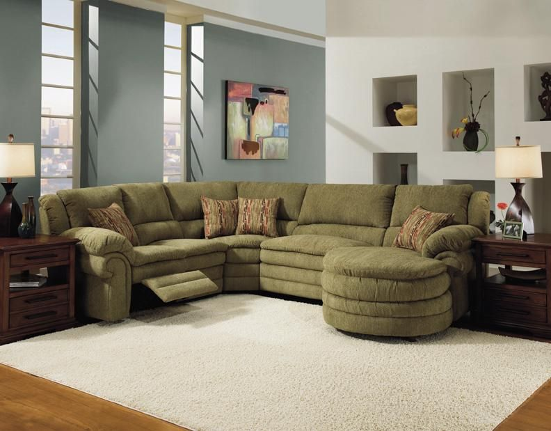 Superb Setional Sofas Sectional Sofa Barcelona 4Pc Right Chaise Evergreenethics Interior Chair Design Evergreenethicsorg