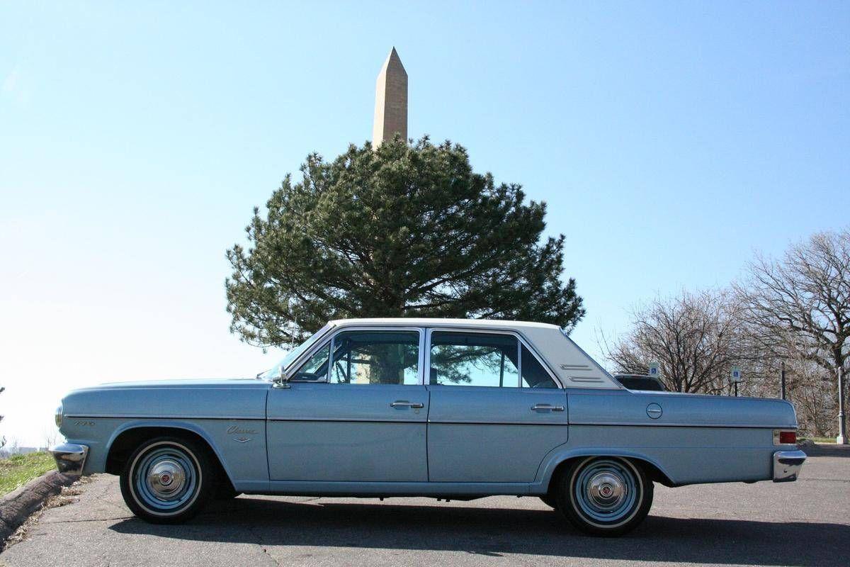 1965 AMC Rambler for sale #1819707 - Hemmings Motor News | Cars I ...