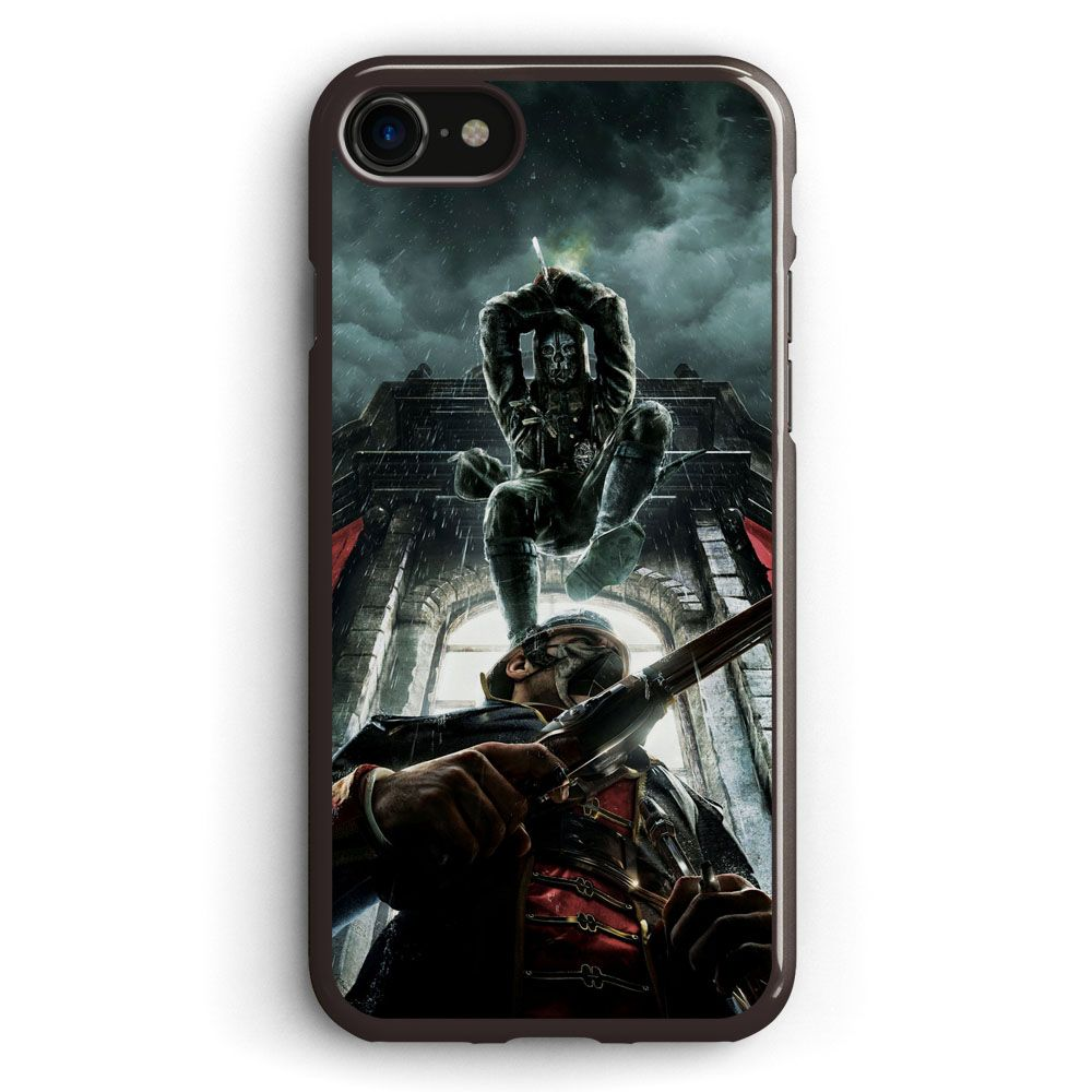 Dishonored Apple iPhone 7 Case Cover ISVD313