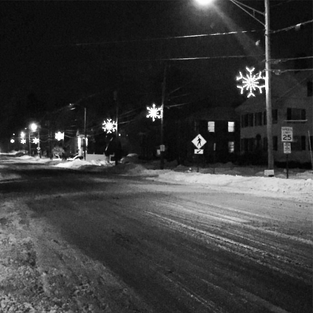 Christmas Time In My Hometown Gorham Christmas Time Hometown Christmas