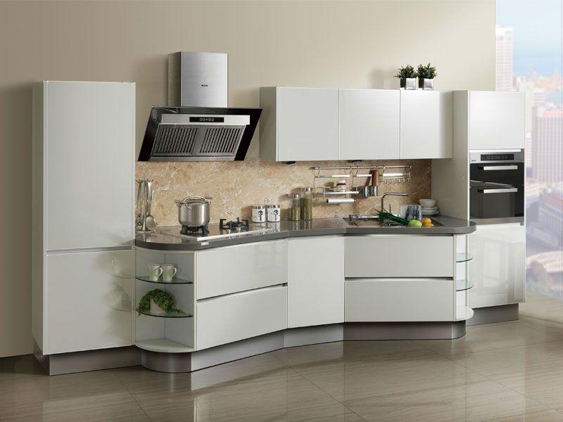 diseño italiano cocinas | Ideas decoración de cocinas | Pinterest ...