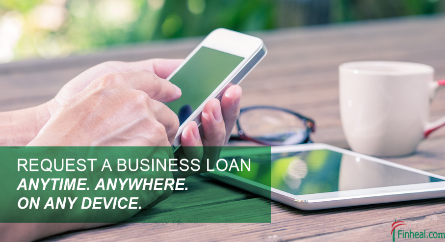 Cash in a flash loans photo 2