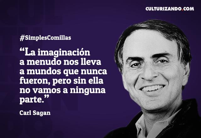 Pin De Patricia D Blanco En Frases Carl Sagan Frases