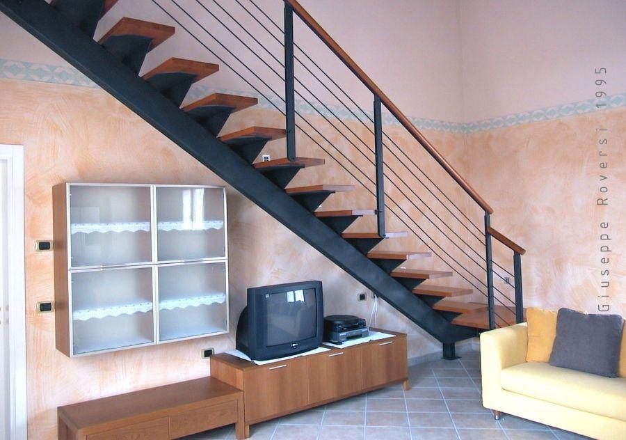 Evoluzione e tendenze di design nelle scale interne - Il Blog di ...