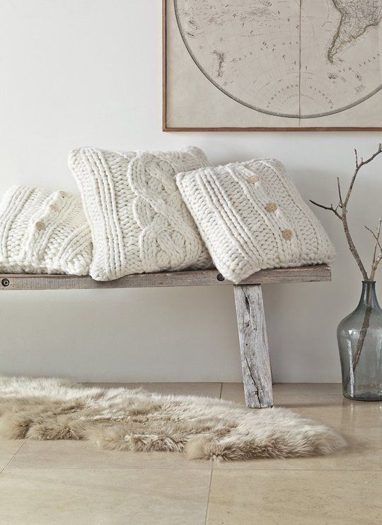 4 Decadent Ways to Warm Up This Winter — Ugg Home | Apartment Therapy
