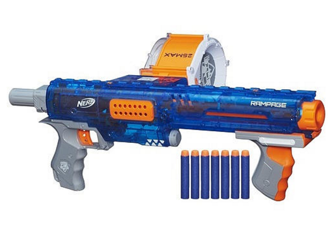 The 30 coolest Nerf guns ever invented